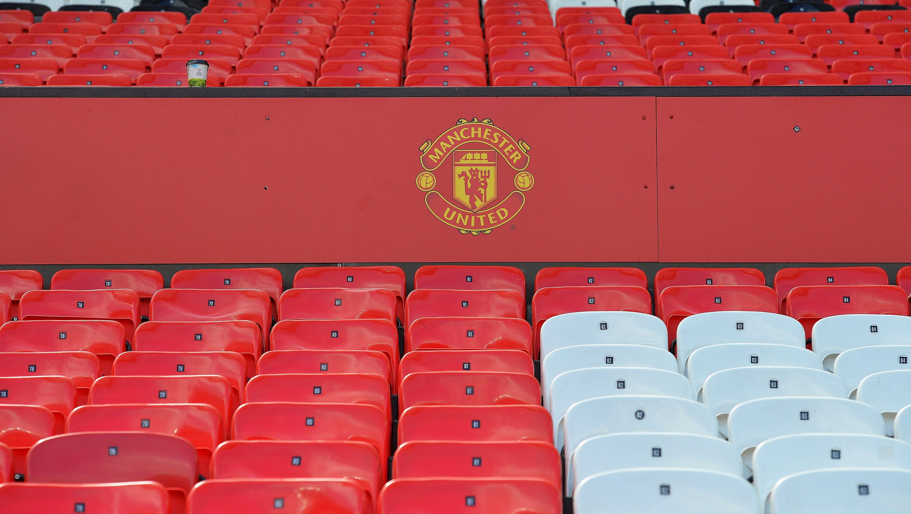 Controlled explosion at Manchester United's Old Trafford; not a 'viable device'