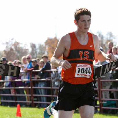 York Suburban's Bryce Ohl headed off for new challenge in 2018