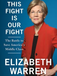 'This Fight Is Our Fight' by Elizabeth Warren