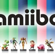 Amiibo is Nintendo's line of toys-to-life video game figurines.