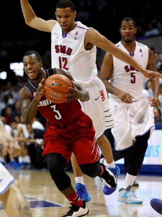 Louisville SMU Basketball (5)