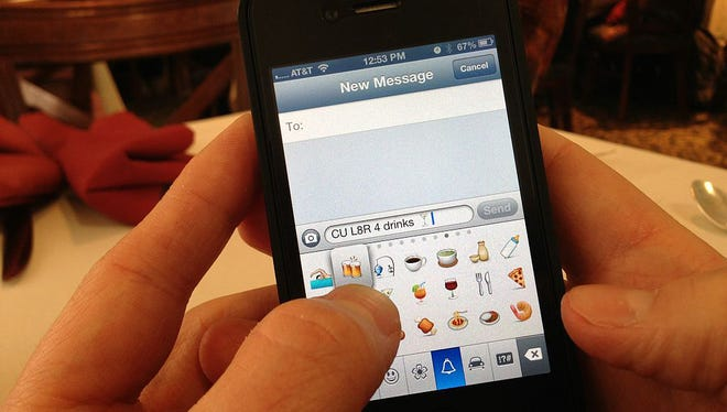 Emojis may tell a lot more about a person than you would think, according to a new study.