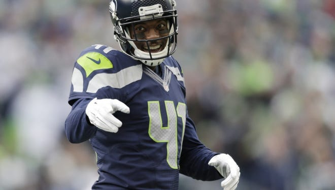 The Eagles could be interested in Seattle's Byron Maxwell if he hits free agency.