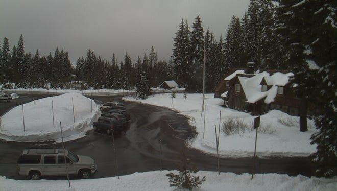 Steel Visitor Center Webcam