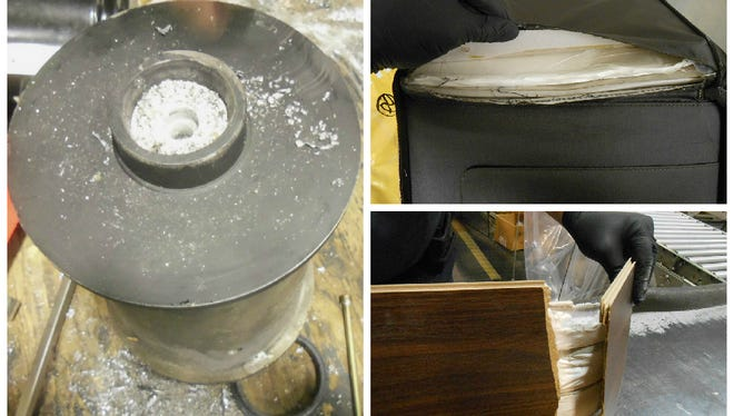 CBP officials say that 52 pounds of cocaine were recently recovered in a Cincinnati-area seizure.
