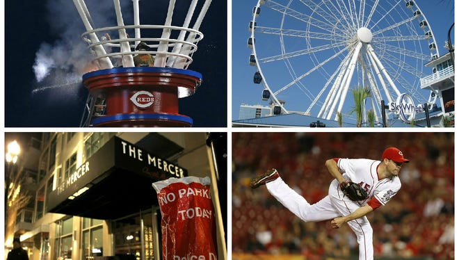ICYMI: Five stories you might have missed this weekend in The Enquirer.