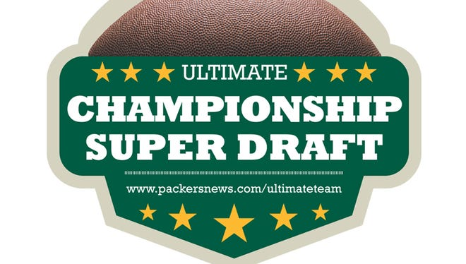 Enter PackersNews.com's Ultimate Championship Super Draft contest.