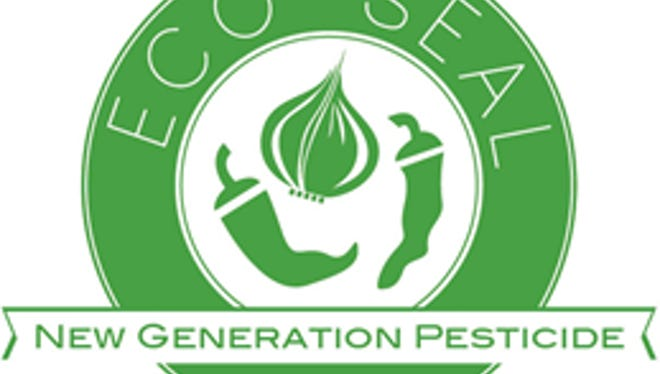 Eco Seal is the New Generation Pesticide that is organic.