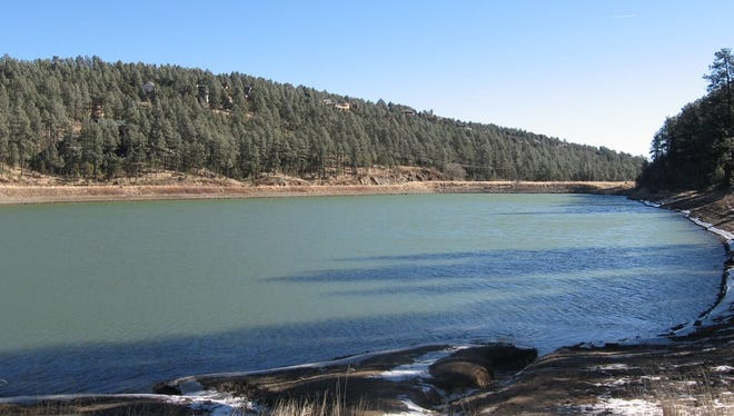 Ruidoso Village councilors decide boating will be allowed on Alto Lake as well as Grindstone Reservoir