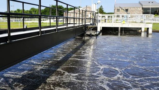 Gov. Mark Dayton wants to help upgrade water treatment plants and overhaul wastewater facilities across the state.
