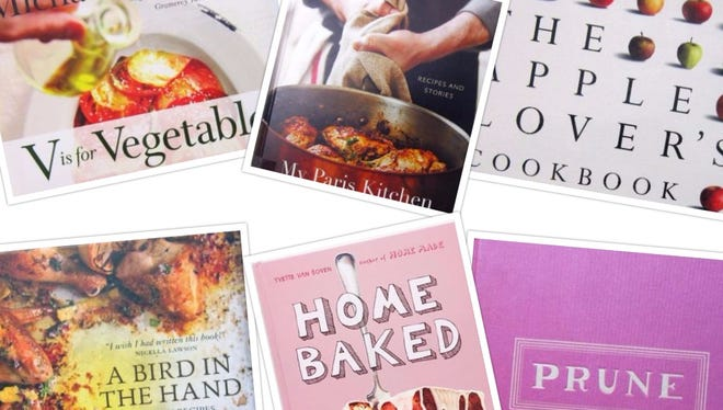 Which cookbooks will make the best gifts this year? Ginny Nilles has some tasty recommendations.