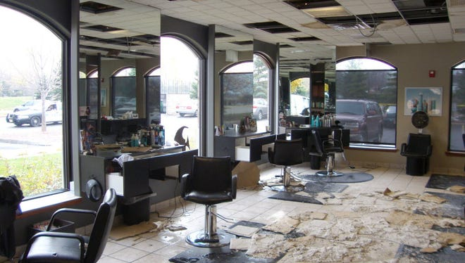 A 2012 shooting at Azana Salon & Spa in Brookfield left three women dead and four others injured.