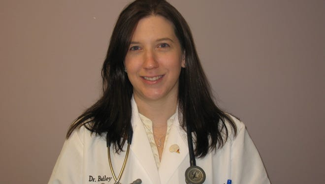 Dr. Kerry Bailey