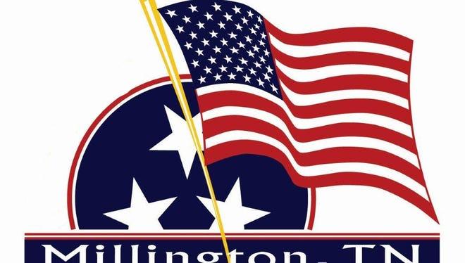 Millington, Tennessee Logo