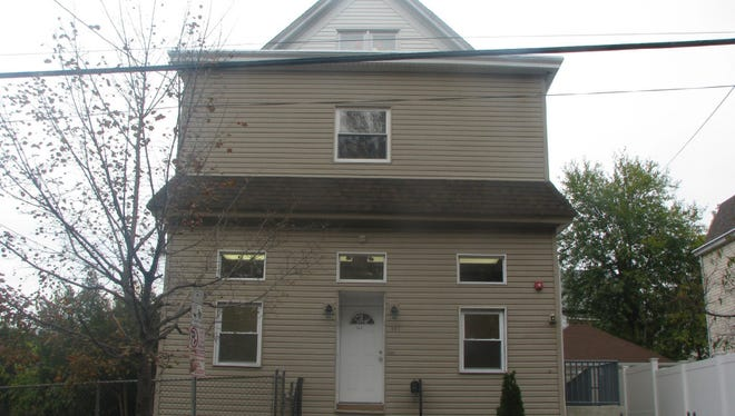 147 Montgomery St. in Paterson