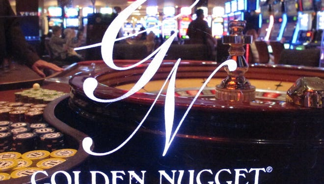 The owner of the Golden Nugget casino in Atlantic City is off the hook on a $1M March Madness risk.
