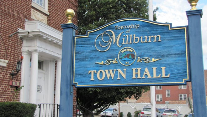 Township Committee meetings are held in Millburn Town Hall, 375 Millburn Ave.