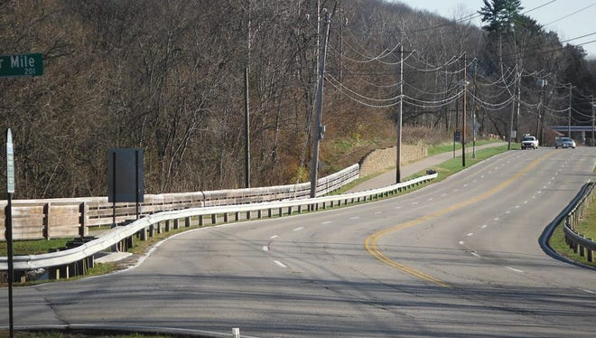 An open house to present preliminary plans for phase 2 of the Ohio River Trail in Anderson Township is set for April 6.