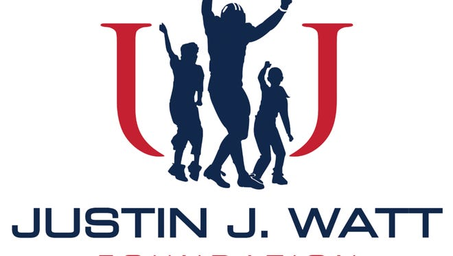 J.J. Watt Foundation Logo