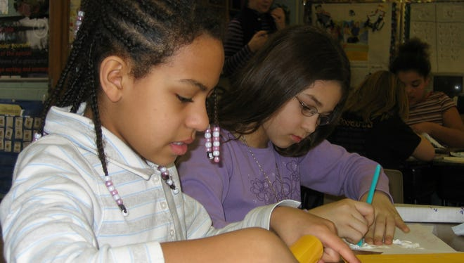 Bell Grants will fund creative projects in local classrooms.