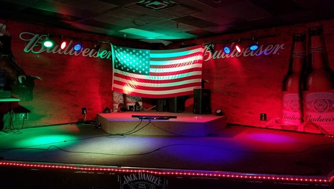 Chandler residents are joining together to supportvictims of the Las Vegas shootingby hosting a benefit concert from 12-7 p.m. Oct. 7, 2017,at Tom Ryan's country bar at 70 W. Warner Road, Chandler.
