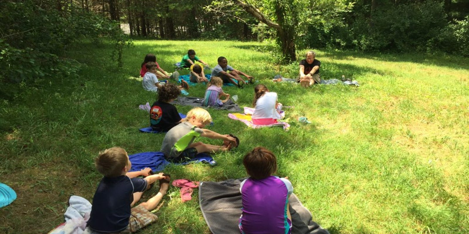 WNC Parent 2018 Camp Guide: Day camps