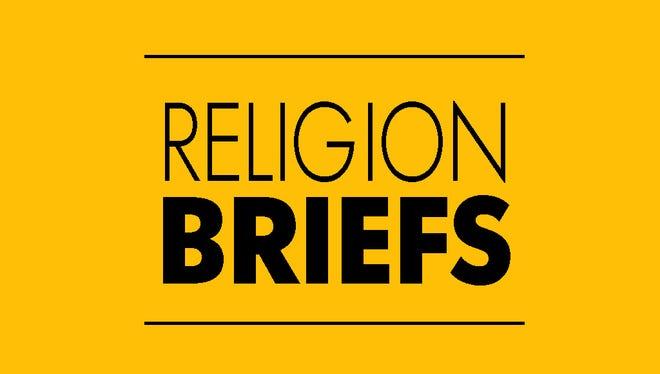 Religion Briefs