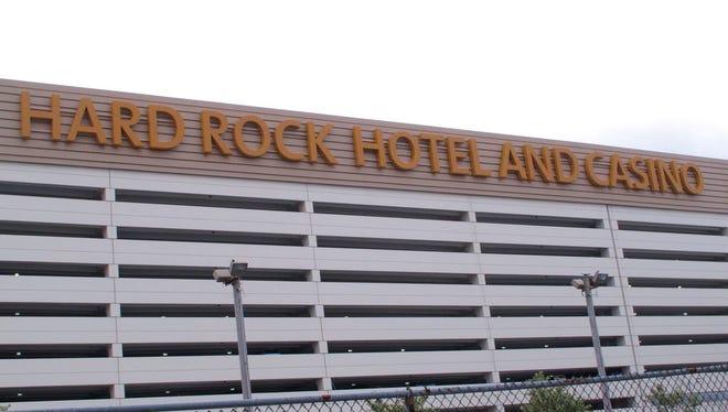 Atlantic City Hard Rock Hotel & Casino opens June 28, the same day as Ocean Resort Casino, a first for Atlantic City.