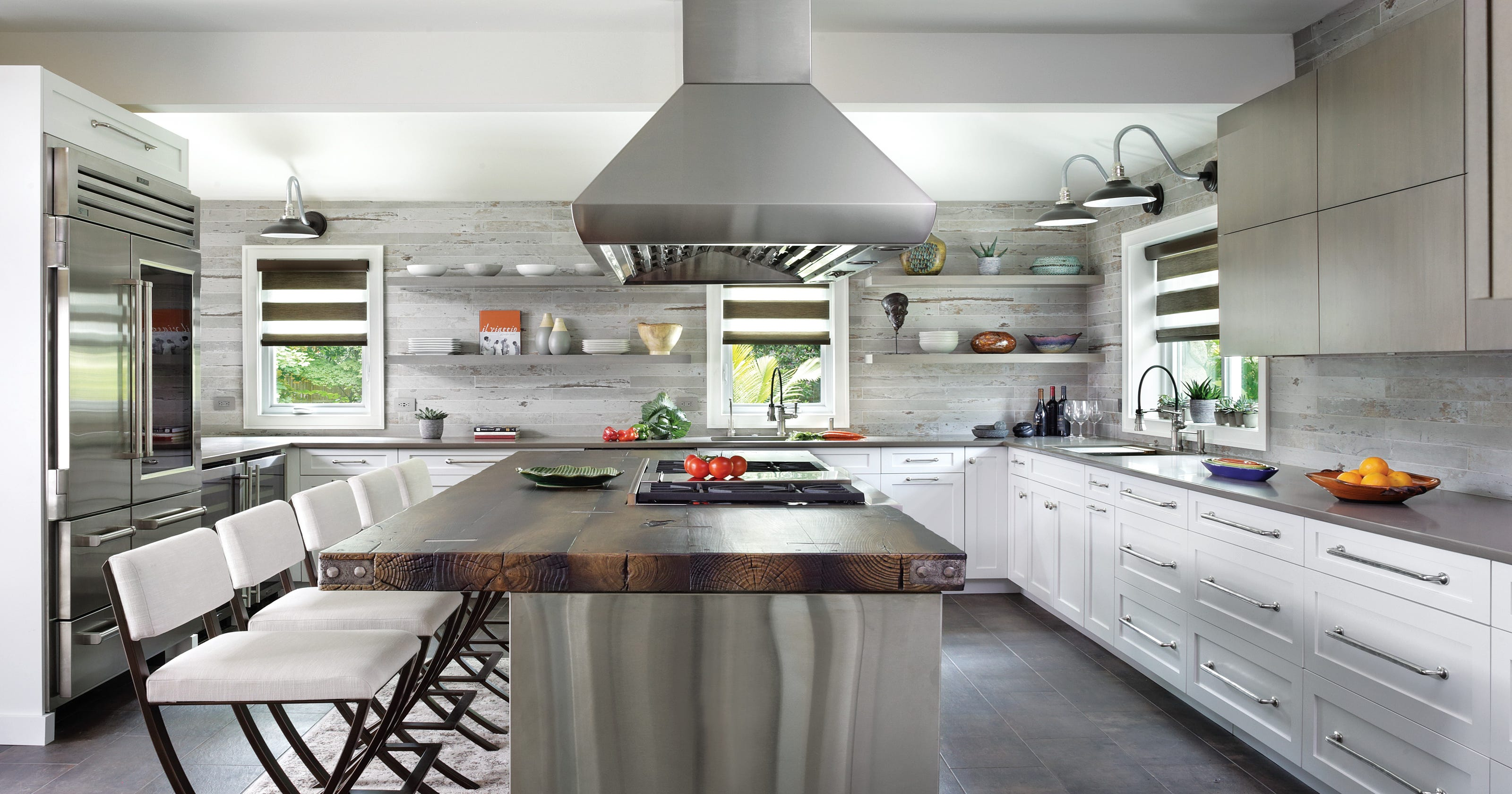 5 New Jersey kitchens designed for a chef (or chef at heart)
