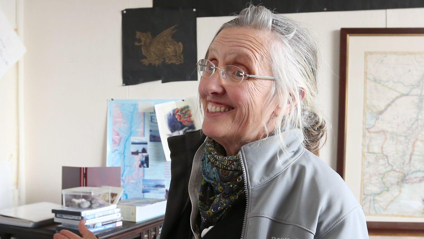 Robin Bell lamont-doherty professor to head science organization
