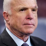 John McCain wins 6th Arizona Senate term, reclaims 'maverick' label
