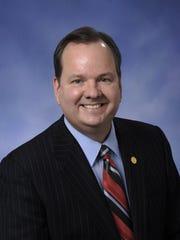 Former Michigan Rep. Kurt Heise.