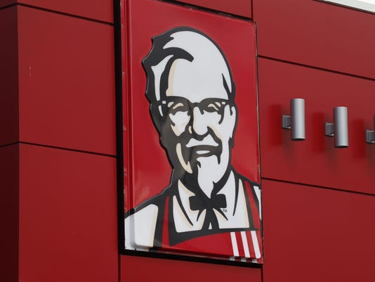 AP KFC-CEO Q A F FILE A USA FL