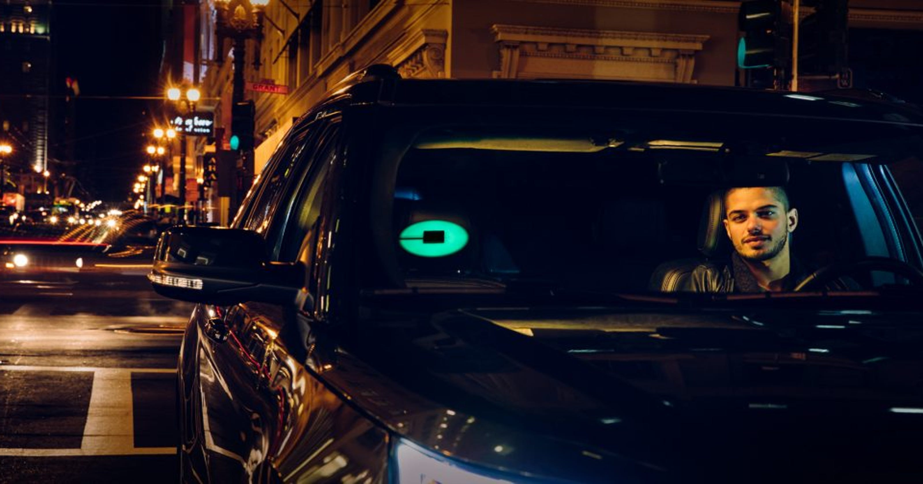 Uber and Lyft stop hiring new drivers in NYC