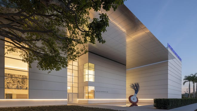 The Norton Museum announced major staff reductions this week.