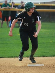 Morgan O'Donnell of Raritan
