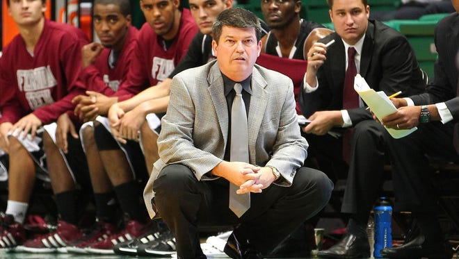 Florida Tech men's basketball coach Billy Mims understands the value in palying in holiday tournaments.