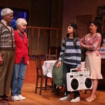 'On Golden Pond' still timeless Play to be performed through May 8