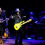 Top Prince tribute artist performs with symphony