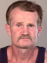 Billy Ray Woodyard Jr., 55, of Simi Valley.
