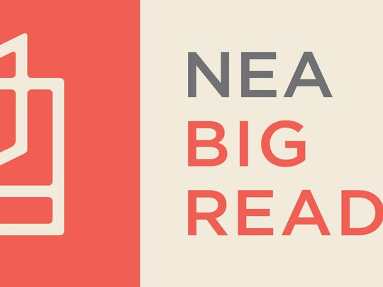 NEA Big Read logo