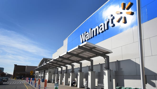 Walmart has announced plans to upgrade or expand 11 stores in New Jersey.