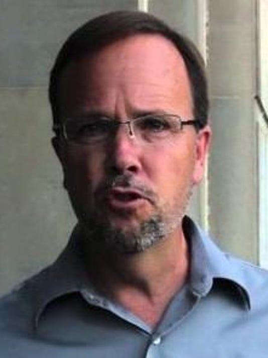 Rev. Matt Trewhella