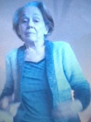 Nancy Rodriguez was reported missing on January 15.