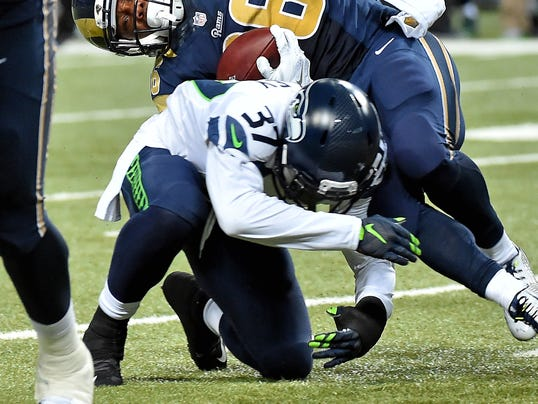 Nike authentic jerseys - Charitable act five years ago allowed former Seahawk Dion Bailey ...