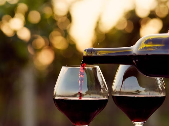 Morristown Beautiful's annual Wine Tasting Fundraiser is Tuesday. All proceeds benefit Morristown Beautiful.