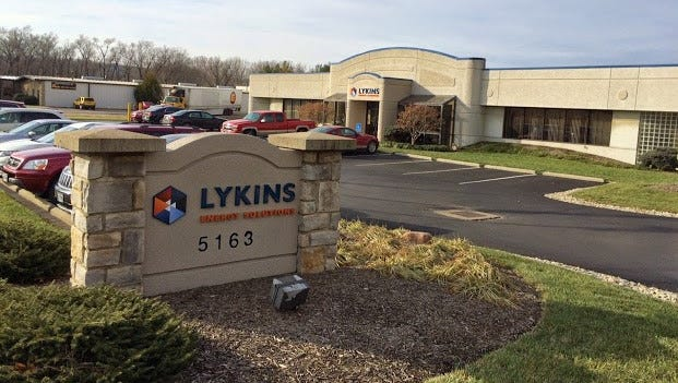 Lykins Energy Solutions has purchased the Wiley Oil Co. in Dayton.