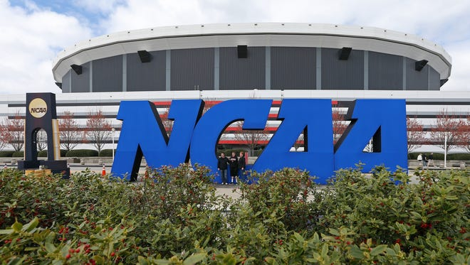 Under terms of a settlement, the NCAA would require member schools to make changes to their concussion-management policies and institute return-to-play guidelines.