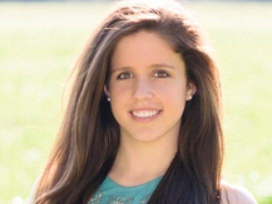 Leah Catherine Crawford