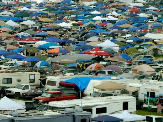 Bonnaroo Police Address Possible Threat Against Tn Festival
